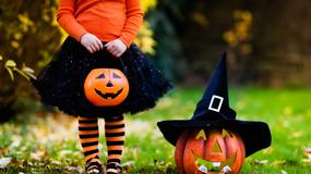 Skąd wzięło się Halloween?