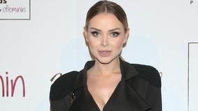 Ola Ciupa i inne gwiazdy na Beauty Infuencer Awards by Ofeminin