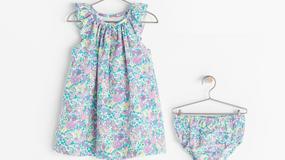 Przegląd niedrogich ubranek dla dziewczynek