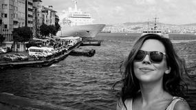 Aleksandra Kwaśniewska pokazała zdjęcia z podróży dookoła świata