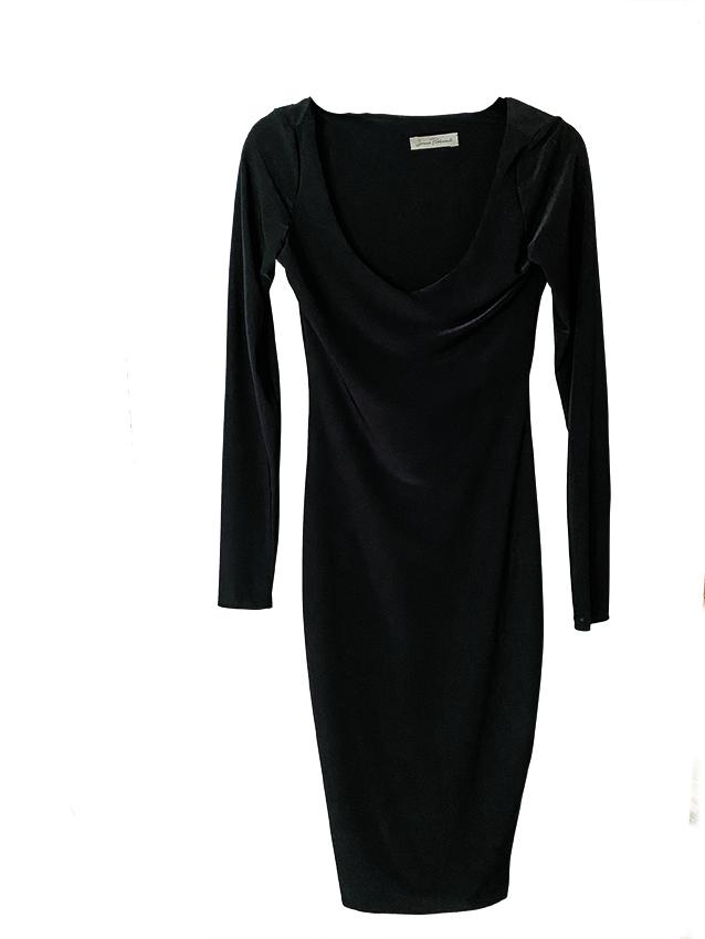 Crna haljina za sva vremena
