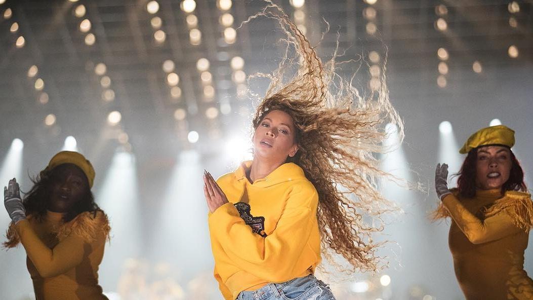 "Netflix x Beyoncé: Nach ""Homecoming"" kommen zwei weitere Specials"