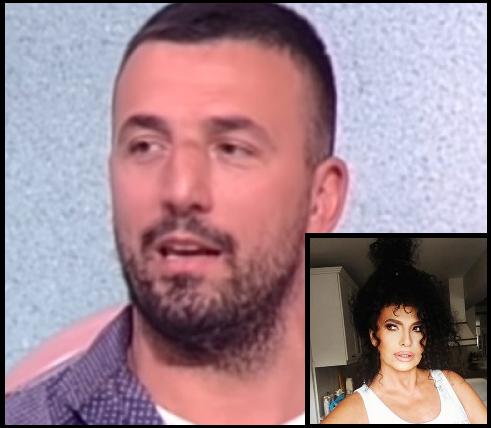 """""""Volim te ljubavi"""": Lidija Vukićević i Vladimir Tomović pokazali javno koliko jedno drugom znače!"""