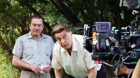 Robert De Niro i Al Pacino na planie nowego filmu