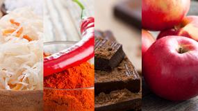 Pokarmy, które wspomagają odchudzanie i tłumią apetyt