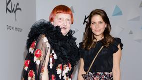 Weronika Rosati i inne gwiazdy świętują urodziny u boku amerykańskiej wyroczni modowej. Jak się prezentowały?
