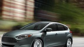 Ford Focus Electric - Pierwszy seryjny Ford na prąd