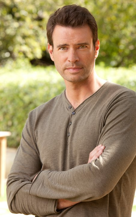 10. Scott Foley