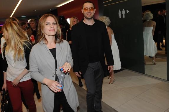 Nikola i Ljiljana Đuričko