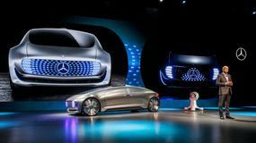 Dlaczego producenci aut wystawiają się na targach elektroniki?