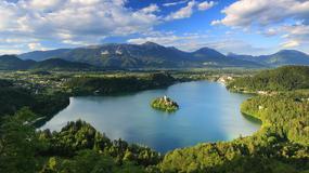 Słowenia - największe atrakcje