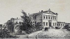 Najstarszy dworzec w Polsce wystawiony na sprzedaż. Cena? 4,2 mln złotych