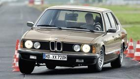 BMW 728i: najgroźniejszy rywal Mercedesa
