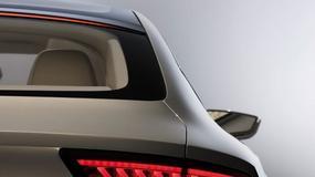 Wiemy już jakie będzie Audi A7 Sportback