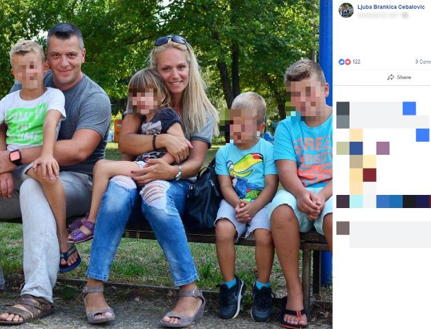 Ljuba i Brankica Cebalović