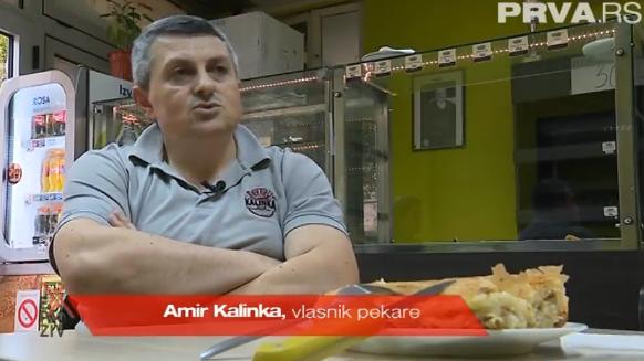 Amir Kalinka
