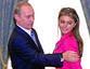 8. Alina Kabajeva, Rusija