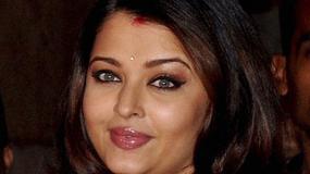 Aishwarya Rai: na dietę przyjdzie jeszcze czas