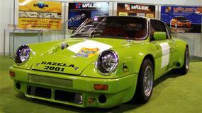 Wygląda jak Porsche, ale ma geny BMW i Skody