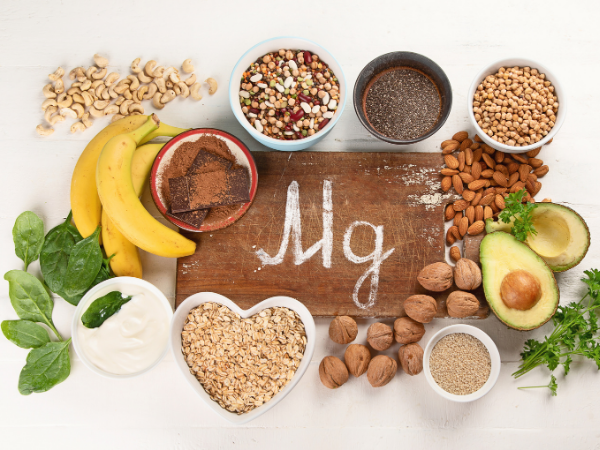 Zbog kvaliteta zemljišta i korišćenja zaštitnih hemikalija sve je manje magnezijuma u namirnicama