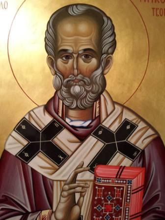 Najčešća slava kod Srba je Sveti Nikola