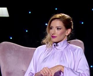 ''JAKO ZAHTEVAN'' Jovana Joksimović priznala da je suprug ŽELJKO vrlo STROG kao ŠEF! Evo detalja o novoj emisiji!
