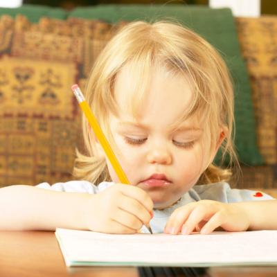Širok je raspon sposobnosti, a svako dete napreduje svojim tempom