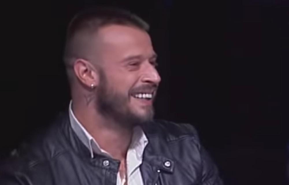 """U """"Zadruzi"""" je bio sa Zerinom Hećo: Koreograf otišao iz Srbije i pokazao VRELO TELO! (FOTO)"""