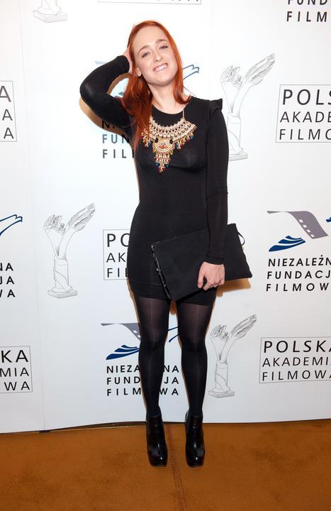 Matylda Damięcka w bardzo kobiecym wydaniu - Plejada.pl: http://plejada.pl/newsy/matylda-damiecka-w-bardzo-kobiecym-wydaniu/77f4m6