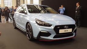 Hyundai i30 N: pierwszy prawdziwy hot-hatch Koreańczyków | Premiera światowa