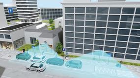 Parkingi nowej generacji - elektronika i parkowanie