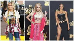 PREKRŠILE DRES KOD Hodajuće modne katastrofe na dodeli MTV nagrada