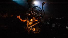 Behemoth Polish Satanist Tour: Nergal odprawił misterium [zdjęcia, relacja]