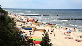 Ostatni dzwonek na wakacje nad polskim morzem