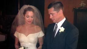 Angelina Jolie i Brad Pitt się rozwodzą. Jak wygląda historia ich związku?