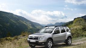 Dacia Duster: Taniej już  nie można