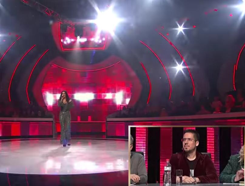 """Bivša učesnica """"Farme"""" IZGRMELA na sceni """"Zvezda Granda"""": Žiri REAGOVAO kao nikad do sada! VIDEO"""