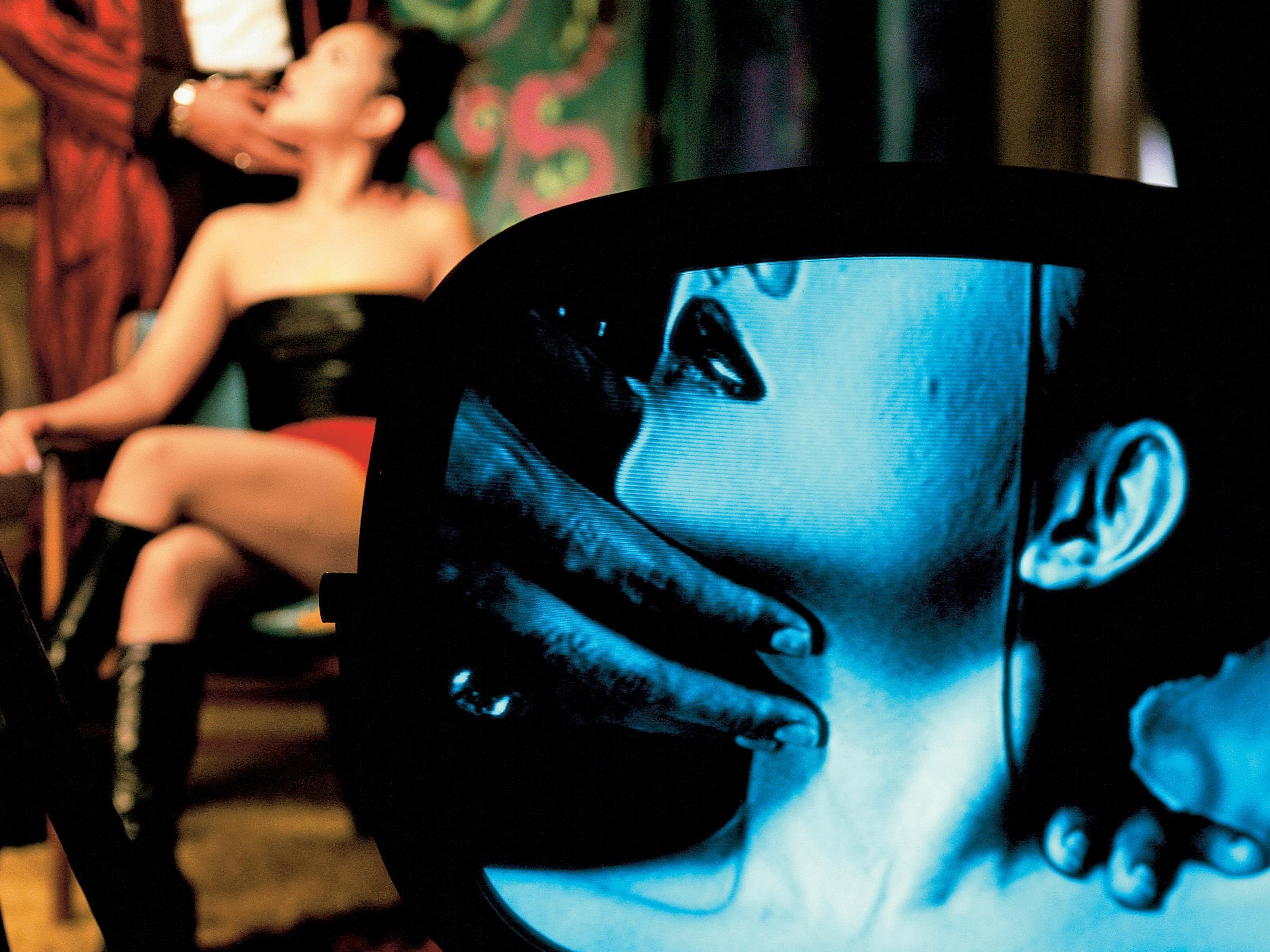 Shank gejowska scena seksu