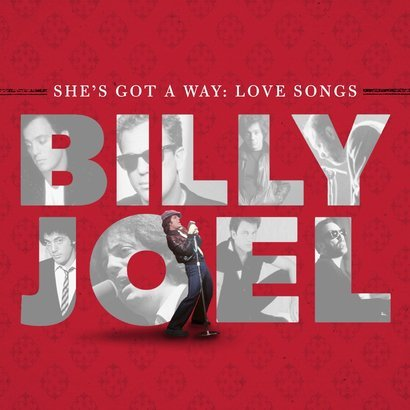 Billy Joel –