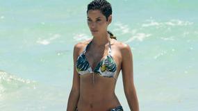 47-letnia Nicole Murphy w bikini. Co za ciało!