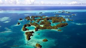 Palau - nieznany raj na Pacyfiku