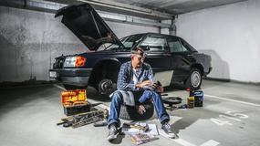 Nie bój się sam naprawiać auta