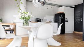 Mieszkanie w Poznaniu inspirowane stylem skandynawskim