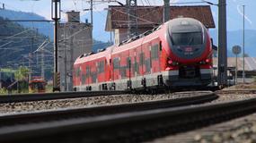 Linki dla Deutsche Bahn na testach w Austrii
