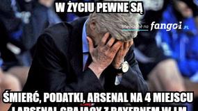 Memy po losowaniach par 1/8 finału Ligi Mistrzów i 1/16 finału Ligi Europy