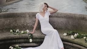 Suknie ślubne na wiosnę i lato 2014