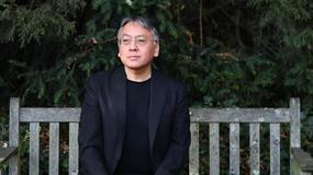 Kazuo Ishiguro z literackim Noblem, jednak krytycy są podzielni. Jakie z jego książek warto przeczytać?