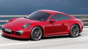 Porsche 911 Carrera GTS nadjedzie w listopadzie