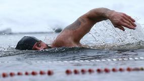 Plivanje PO CIČI ZIMI!
