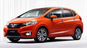 Honda Jazz: trzecia generacja większa i ładniejsza